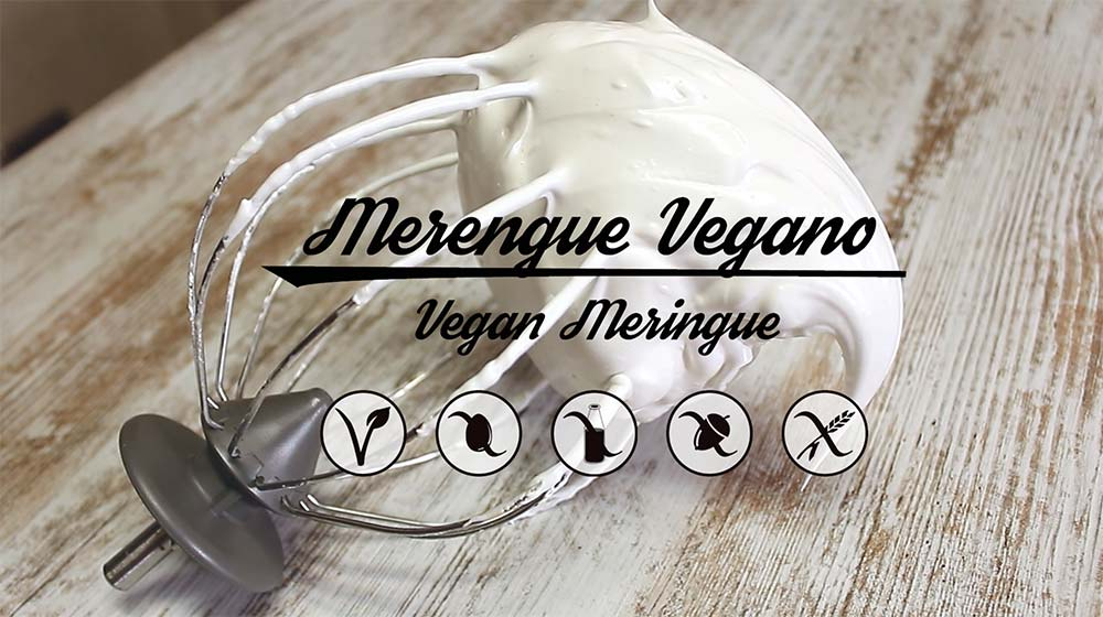 merengue vegano